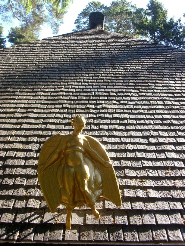 El ángel de la muerte, Dödsängel <br> Foto: Israel Úbeda / sweetsweden.com