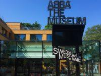 El Museo ABBA de Estocolmo Foto: Israel Ubeda / sweetsweden.com