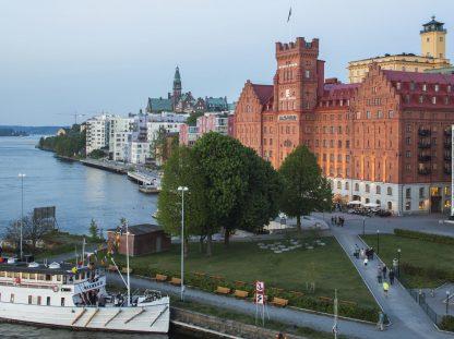 Übernachtungsangebot in Elite Hotels in Schweden Gültig bis Ostern