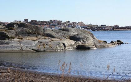Vistas desde el archipiélago sur de Gotemburgo, foto: Israel Úbeda/sweetsweden.com