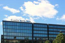 Hotel Clarion Sign en Estocolmo Foto: Israel Úbeda / sweetsweden.com