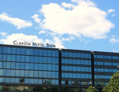 Book a Room at Clarion Hotel Sign, a Downtown and Full Of Life Hotel in Stockholm