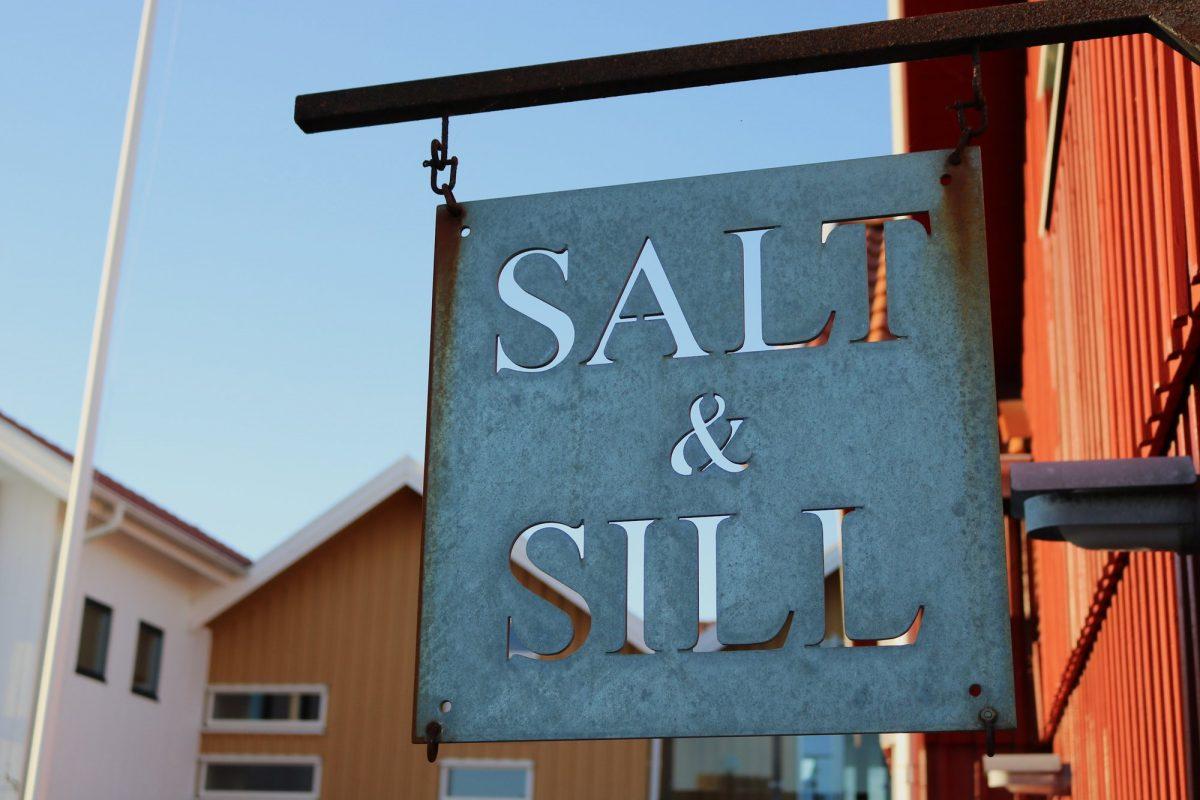 Hotel Salt o Sill en Klädesholmen <br> Foto: Israel Úbeda / sweetsweden.com