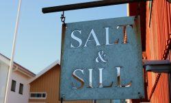 Hotel Salt o Sill en Klädesholmen Foto: Israel Úbeda / sweetsweden.com