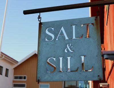 Salt & Sill, a Wonderful Floating Hotel in Sweden's West Coast