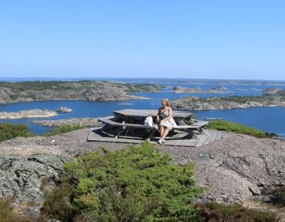 Entdecke die Schären von Göteborg und Westschweden