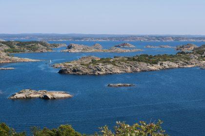 Costa oeste de Suecia Foto: Israel Úbeda / sweetsweden.com