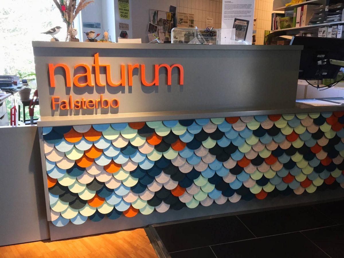 Naturum Falsterbo <br> Foto: Israel Úbeda / sweetsweden.com
