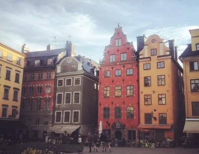 10 cosas a hacer en Estocolmo gratis