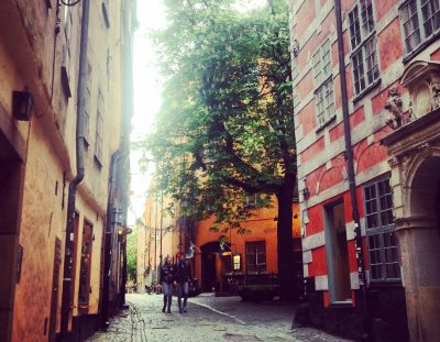 4 Cheap Hostels in Stockholm