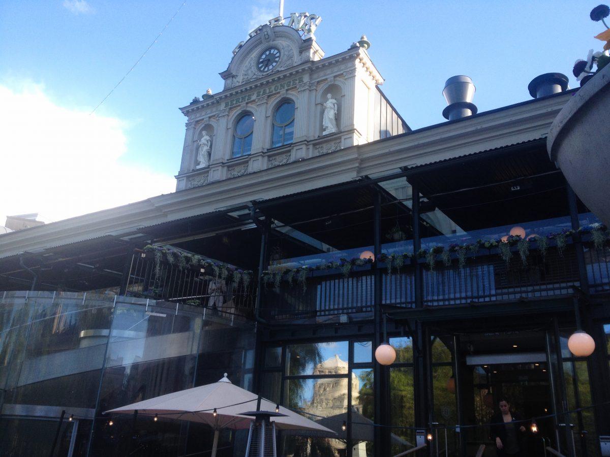 IMG_6194-El Hotel Berns en Estocolmo
