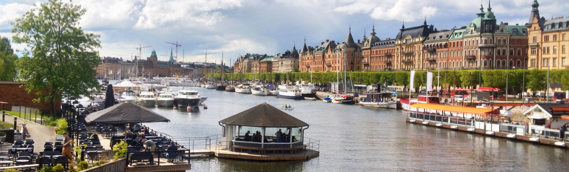 When Is the Best Time to Visit Stockholm?