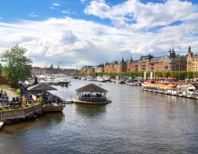 Cuándo es la mejor época para visitar Estocolmo