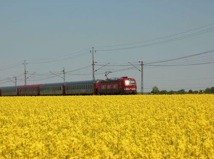 Von Berlin nach Malmö mit dem Zug ab 30 €