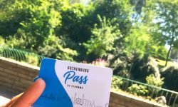 Gothenburg Pass, tu tarjeta para visitar Gotemburgo Foto: Israel Úbeda / sweetsweden.com