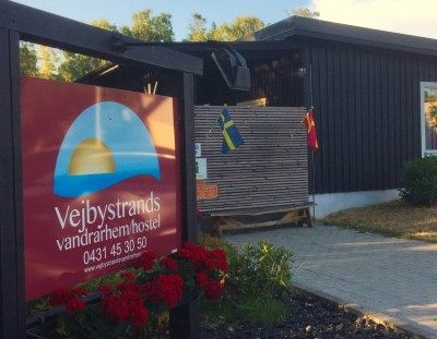 Vejbystrand Hostel in Scania Luxury Sleeping at Affordable Prices