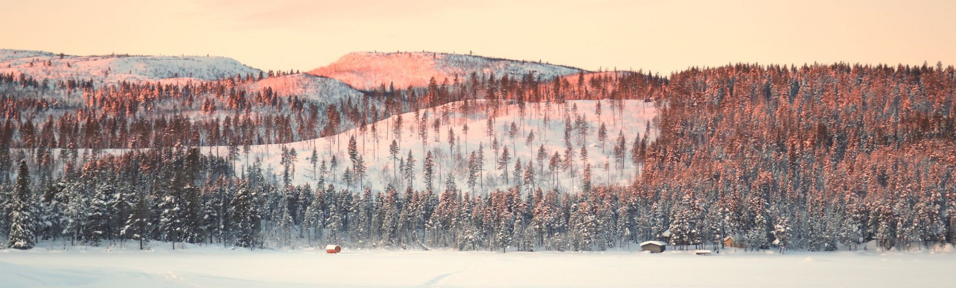 Tips for a Winter Trip in Lapland