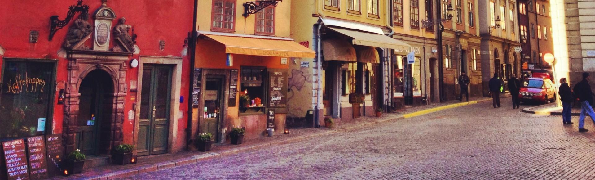 Die 24 besten kostenlosen Sehenswürdigkeiten in Stockholm