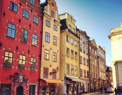 24 cosas que ver y hacer en Estocolmo gratis