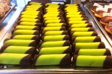 Dammsugare, las pastas suecas en forma de aspirador Foto: Israel Úbeda / sweetsweden.com