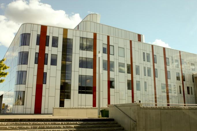 Spira, la Casa de la Cultura de Jönköping - foto: Israel Úbeda