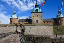 El Castillo de Kalmar Foto: Israel Úbeda / sweetsweden.com