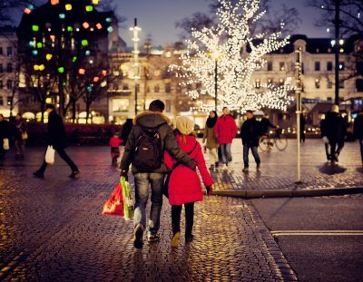 4 Christmas Markets to Visit in Malmö in 2019