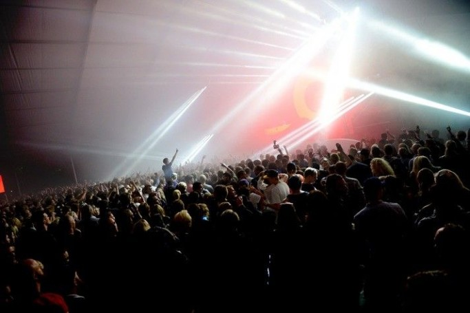 Festival LIGHTS - música electrónica en noviembre en Estocolmo, foto: Stureplans Live