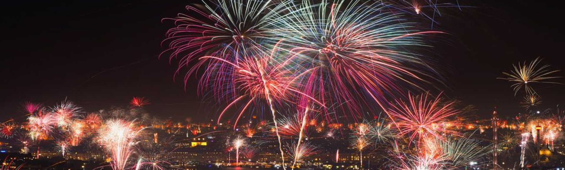10 Places to Celebrate New Year's Eve in Stockholm