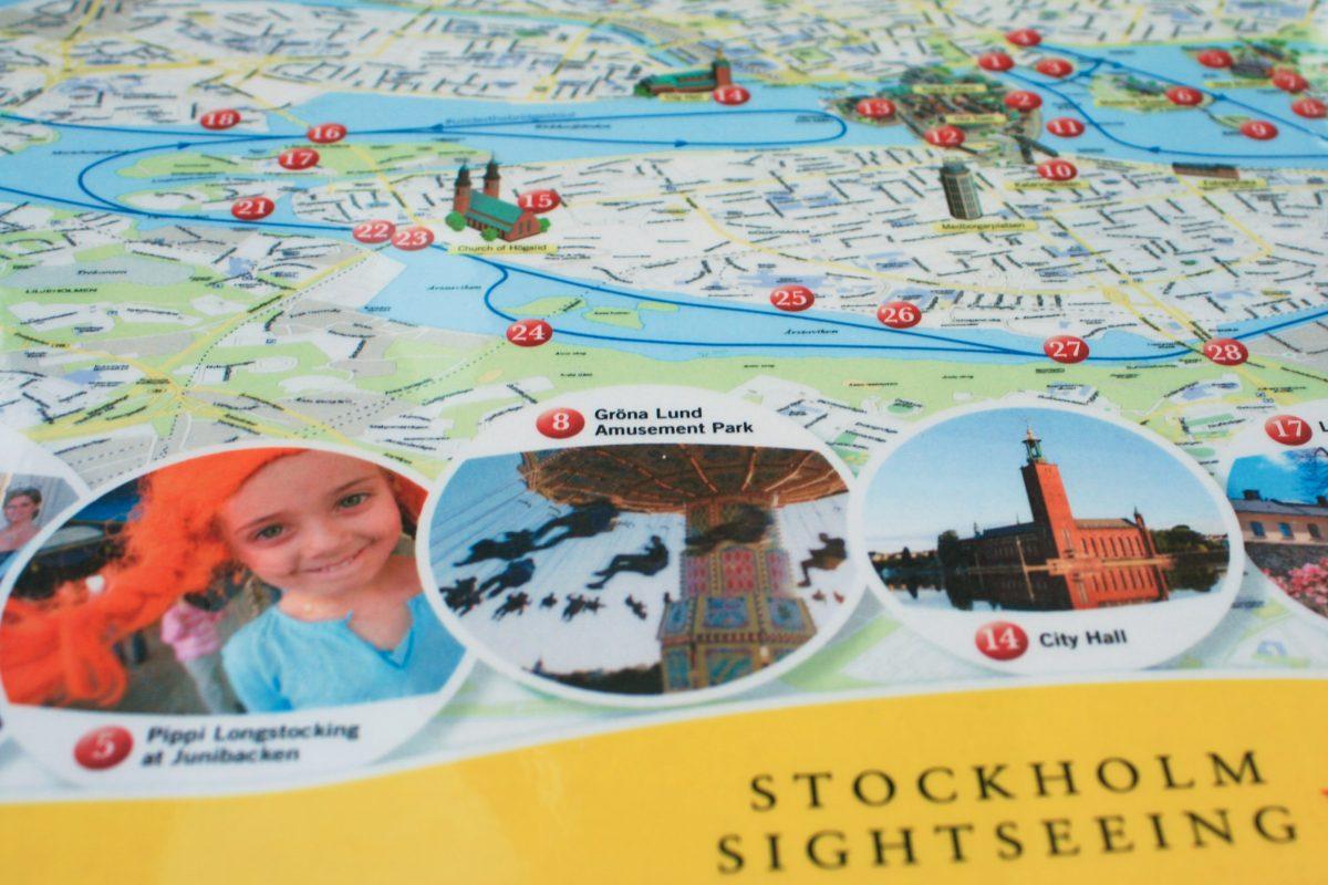 Turismo por Estocolmo con o sin la Stockholm Pass <br> Foto: Israel Úbeda / sweetsweden.com