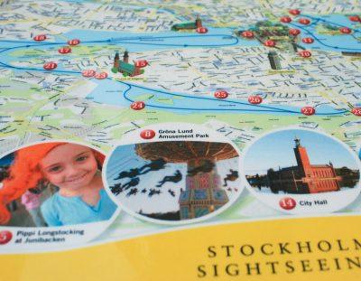 ¿Merece la pena comprar la Stockholm Pass?
