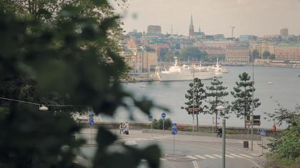 Stockhome video de Estocolmo