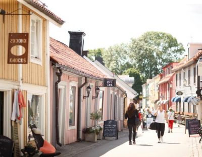 Day Trips From Stockholm: What to See & Do in Sigtuna
