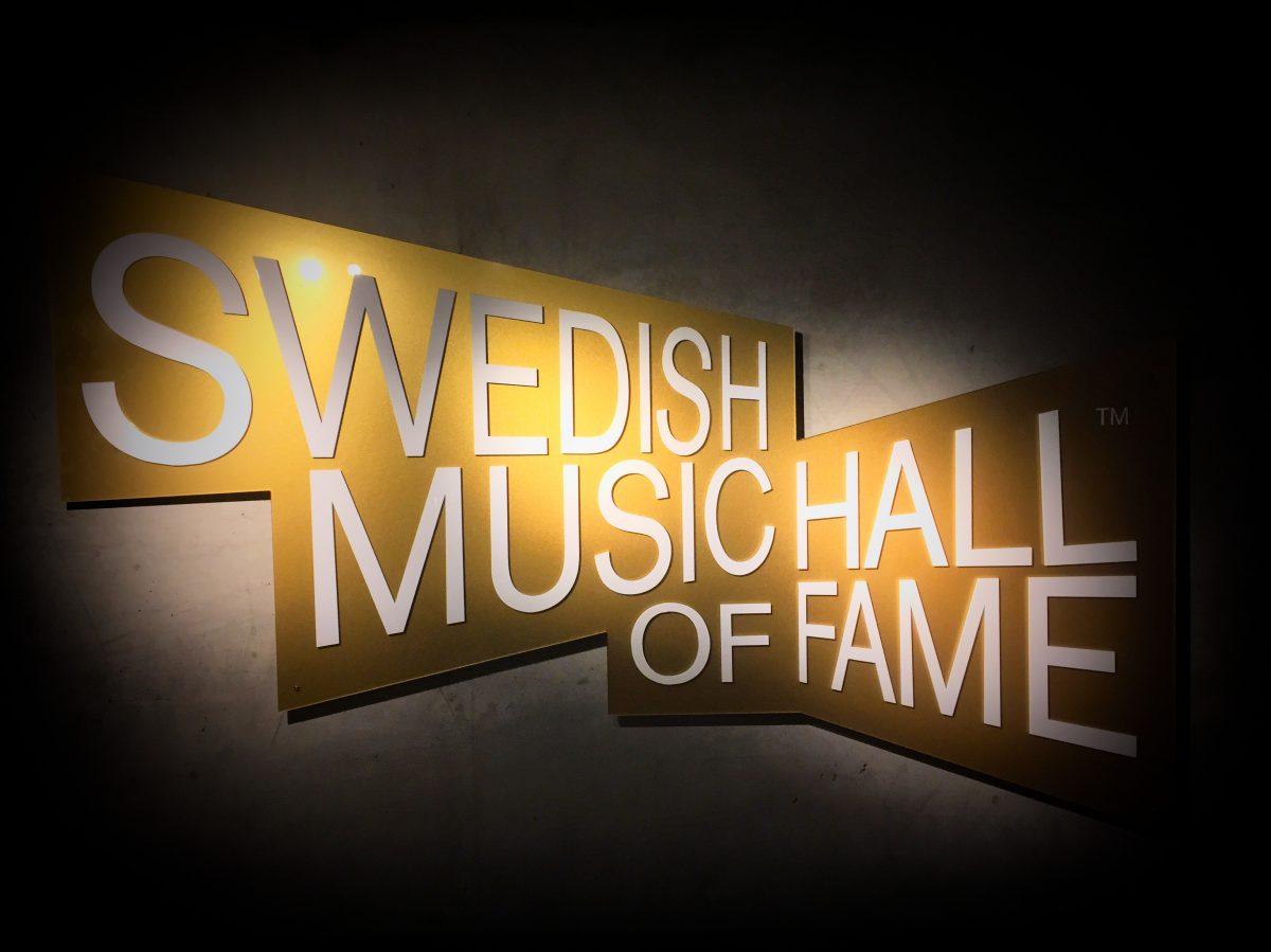 Swedish Music Hall of Fame donde descubrirás a grupos y cantantes suecos en el Museo ABBA <br> Foto: Israel Ubeda / sweetsweden.com