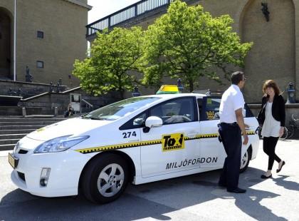 Taxi Göteborg, una compañía de taxis de fiar en Gotemburgo