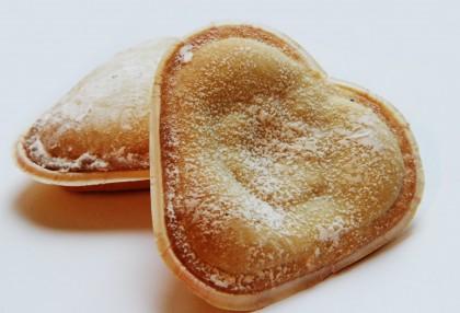Corazón de vainilla - Foto: Jenniferbrett [CC BY 3.0 / Wikimedia Commons