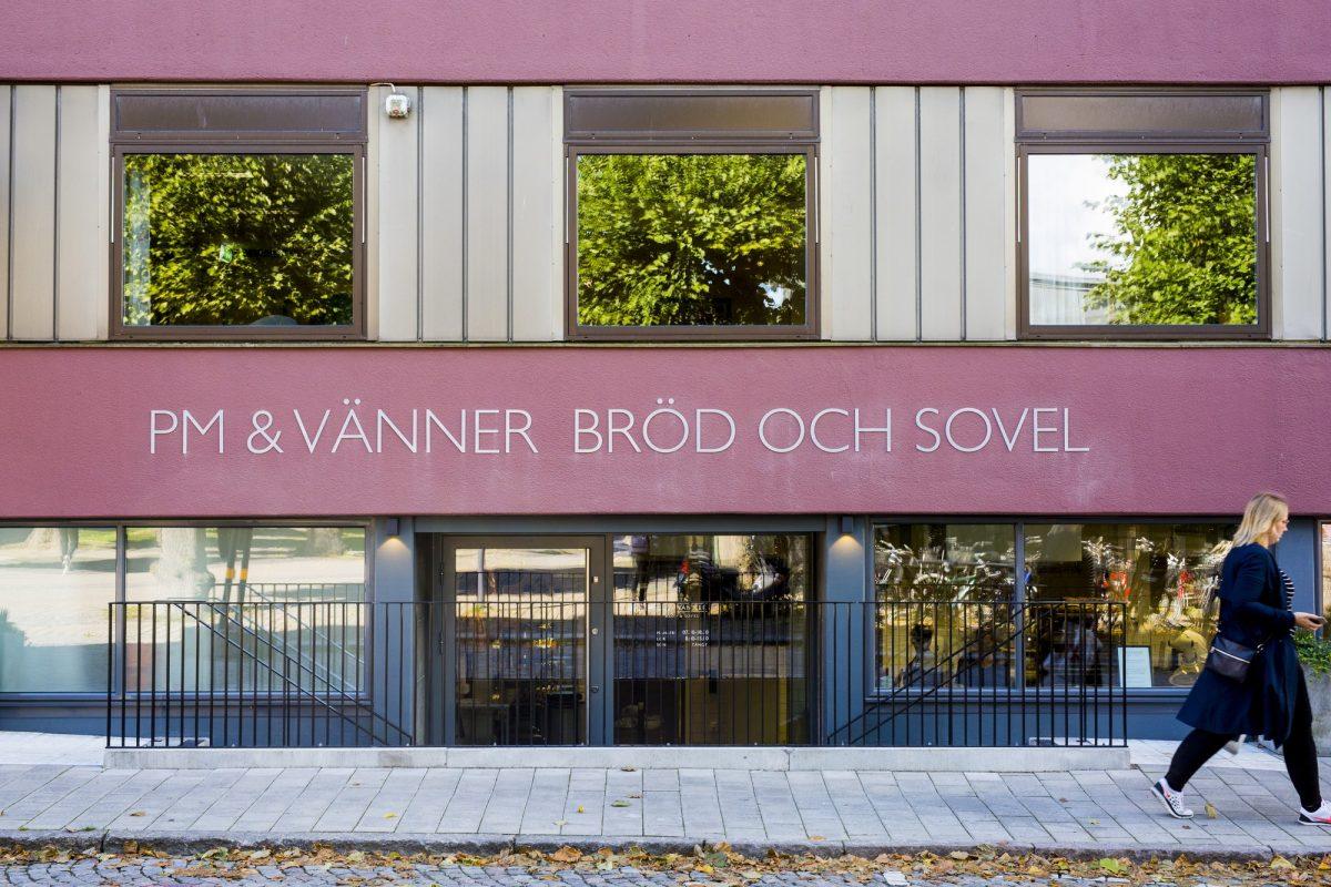 PM Bröd och Sovel, la mejor cafetería de Suecia en 2018 <br> Foto: Alexander Hall