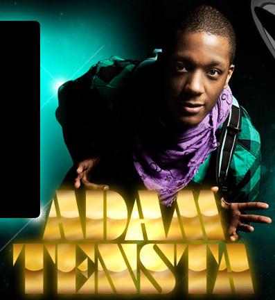 Adam Tensta