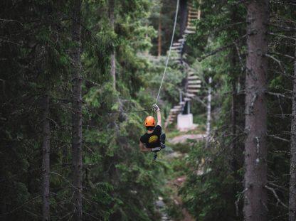 5 actividades de turismo activo en Suecia