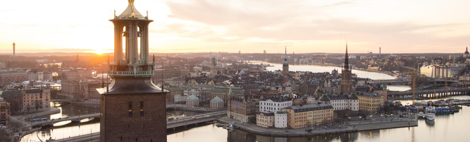 Bezoek Stockholm in 3 dagen: dingen om te zien en te doen, reisplan en kaarten