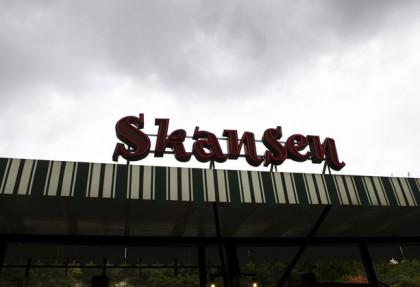 El museo de Skansen - Björn Tesch / imagebank.sweden.se