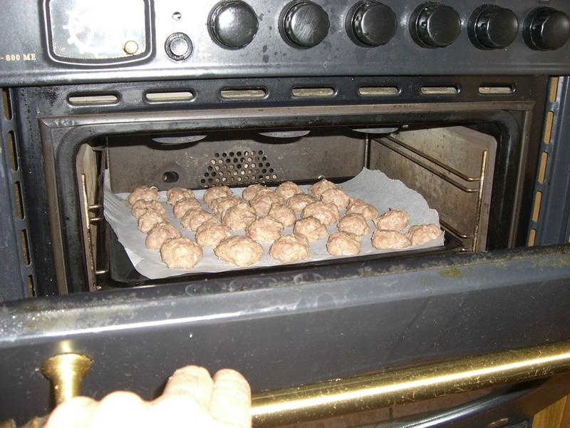 En el horno tardan más en hacerse pero son más sanas, Foto: Israel Úbeda / sweetsweden.com
