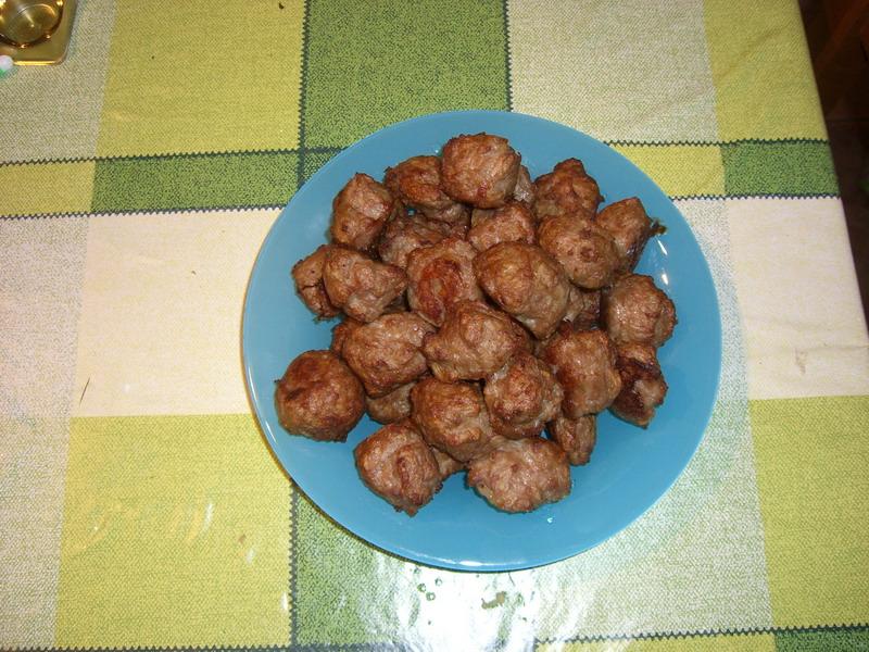 Más de 45 salieron con las medidas indicadas en la receta, Foto: Israel Úbeda / sweetsweden.com