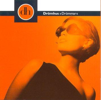 Drömmar (1998) el primer álbum de Drömhus