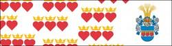 Escudo de armas de Halmstad