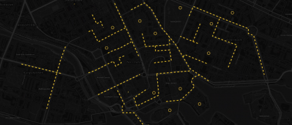 Explorar Estocolmo en taxi una experiencia única