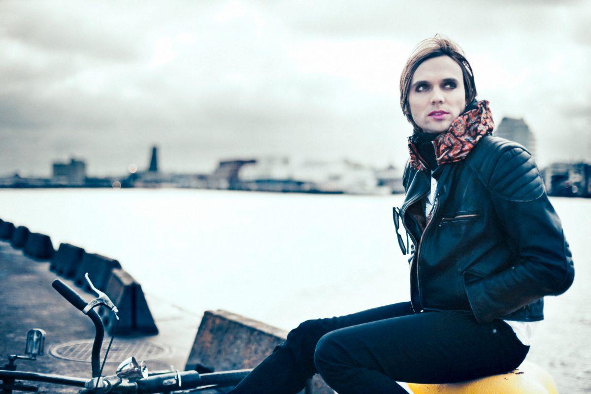 Moda sueca <br> Foto: Hannes Söderlund / imagebank.sweden.se