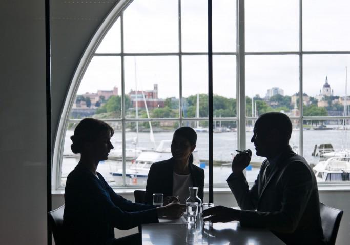 Reunión en el Spritmuseum de Estocolmo - Henrik Trygg / imagebank.sweden.se