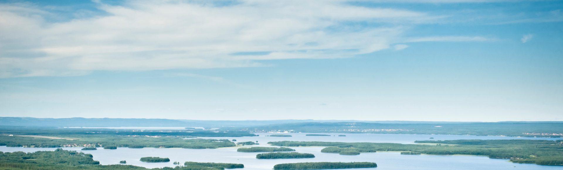 Cinco cosas a hacer en Dalarna en septiembre