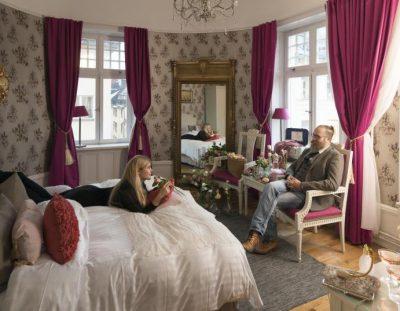 Last Minute Hotelangebot -25% in Stockholm zu Weihnachten